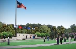 Cape-Canaveral-National-Cemetery