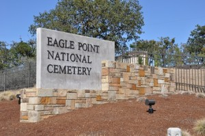 Eagle-Point-National-Cemetery