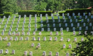 Evergreen-Cemetery-Soldiers'-Lot