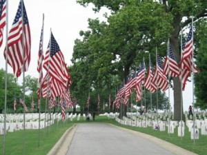 Fort-Smith-National-Cemetery