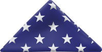 US-Flag-Folded