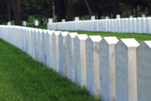 Woodlawn-National-Cemetery