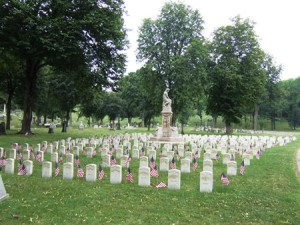 allegheny-cemetery-soldiers-lot