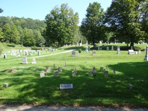 green-mount-cemetery-soldiers-lot