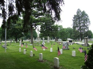 mound-cemetery-soldiers-lot