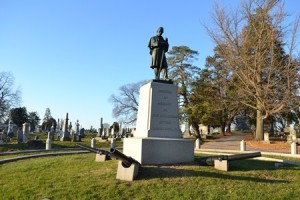 prospect-hill-cemetery-soldiers-lot-pa