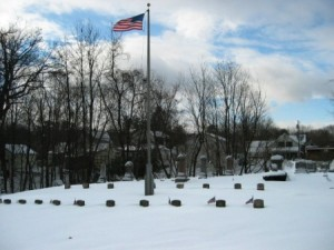 prospect-hill-cemetery-soldiers-lot-vt